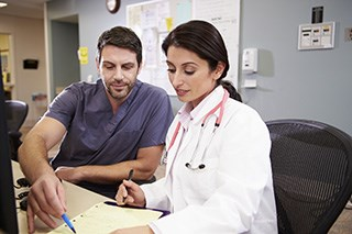 Effective NP-Physician Comanagement Found to Depend on 3 Vital Attributes