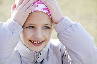 Childhood cancer survivors at risk for subsequent neoplasms later in life