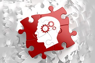 Quantifying mental disorders in patients with cancer