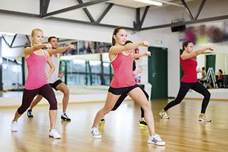 aerobic exercise reduces fatigue in women undergoing radiotherapy