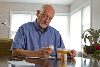 Older cancer patients often take inappropriate meds