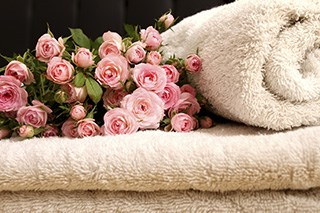 """Bathing and Honoring a patient who's died """"provides a final positive experience for family members and allows them to begin the grieving process."""""""