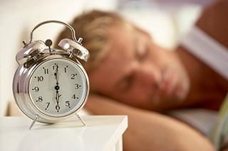Excessive sleep associated with longer time to return to work among colorectal cancer survivors