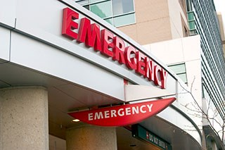 The gradual shift of oncologic care to the ambulatory setting can overwhelm cancer care clinics and lead to ED visits.