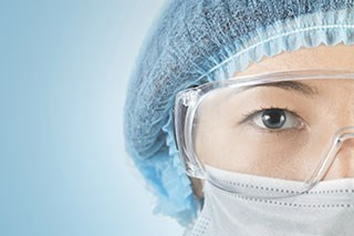 Personal protective equipment (PPE) guidelines for handling monoclonal antibodies (MABs)
