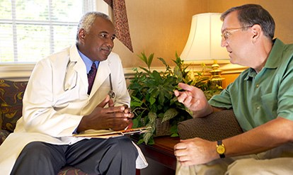 Based on new research, targeted treatments may become an option for men with penile cancer.