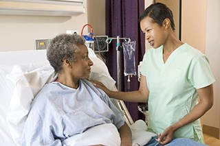 Study Identifies Disparities in Pyscho-oncologic Care