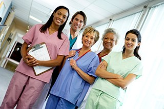 Perspectives on Being an Oncology Nurse
