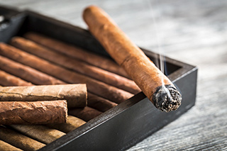 Cigar Smoking Statistics