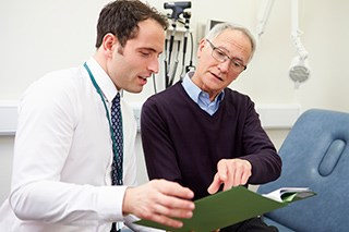 Updated information regarding the impact of modern prostate cancer treatment options can help clinicians aid their patients.