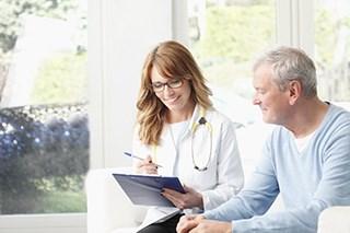 Navigating Patients with Hematologic Malignancies