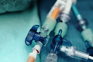 Central Venous Catheter Self-management Education Program Effective