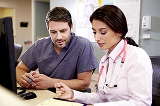 Additional Clinical Support to Nurses Leads to Improved Patient-Centered Care