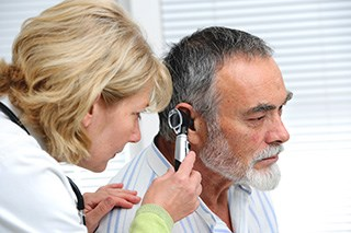 Hearing Loss, Tinnitus May Predict Worse Outcomes for Cancer Survivors