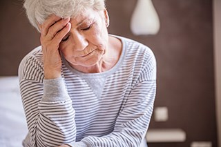 The person with cancer is not always the oncology nurse's only patient. Caregivers should be assessed for depressive symptoms, which can indicate declining physical health in the caregiver, and receiv