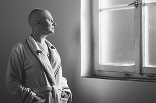 Many Breast Cancer Survivors Remain Inactive After Treatment