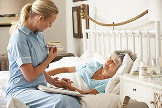 Screening Increases Early Palliative Care, Reduces Aggressive EOL Measures