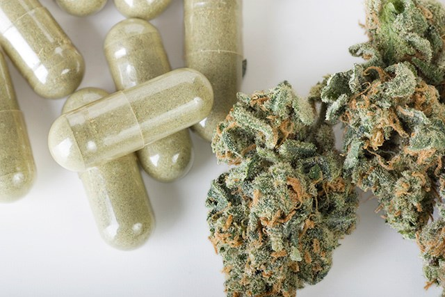 Informational Studies About Medical Marijuana Are Lacking
