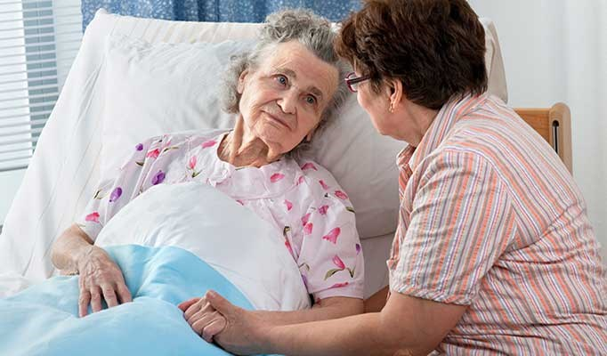 The Role of the Oncology Nurse in an Effective Palliative Care Family Meeting