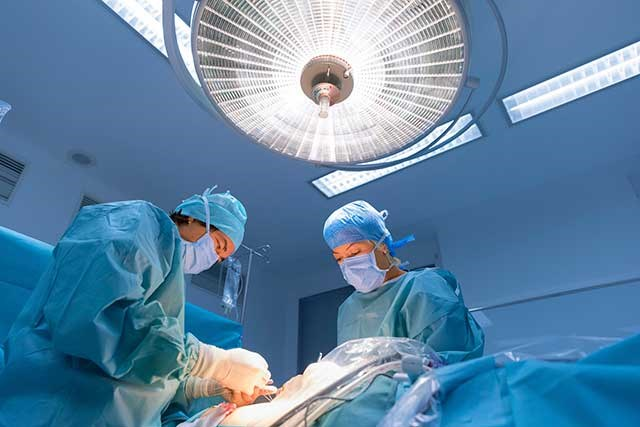 Nephrectomy Outcomes Better With Partial Procedure vs Radical Procedure