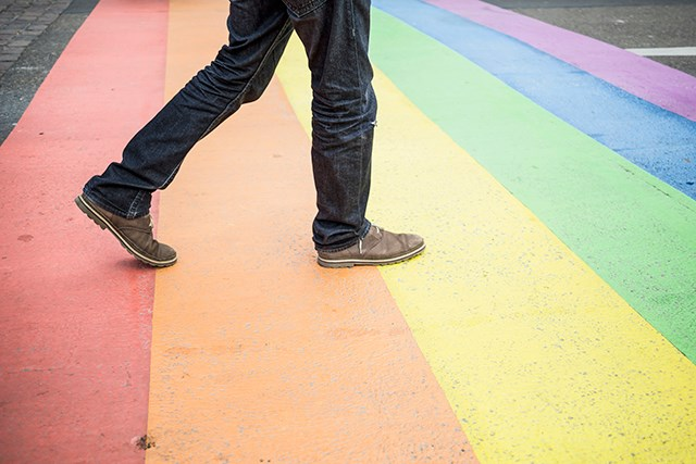 Seven in 10 study respondents had interest in receiving education regarding the unique health needs of LGBTQ patients.