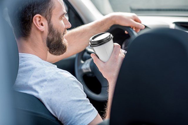 Risk of Certain Cancers Found Lower in Nonsmokers Who Consume Coffee