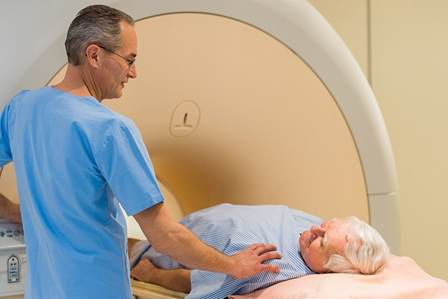 As the US population ages, radiation treatment must adapt to the needs of older patients.