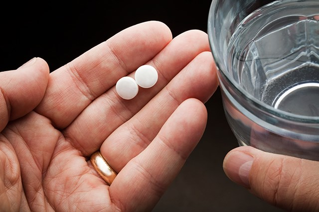 Preoperative Aspirin Use May Not Increase Risk of Bleeding in Thyroid Surgery