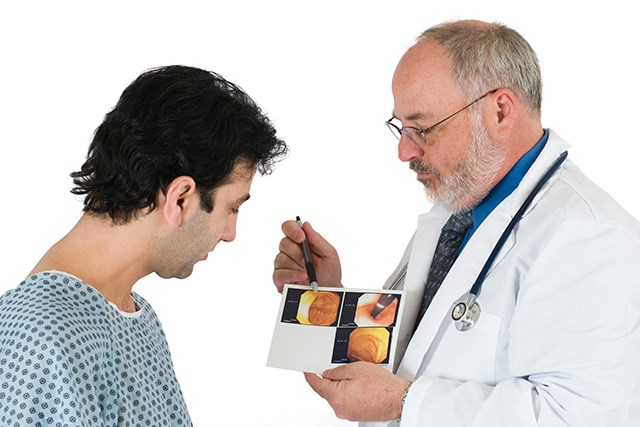 Screening Colonoscopy Improves CRC-Related Mortality in Veterans