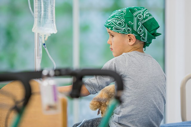FDA Expands Nilotinib Indication to Include Pediatric Chronic Myeloid Leukemia