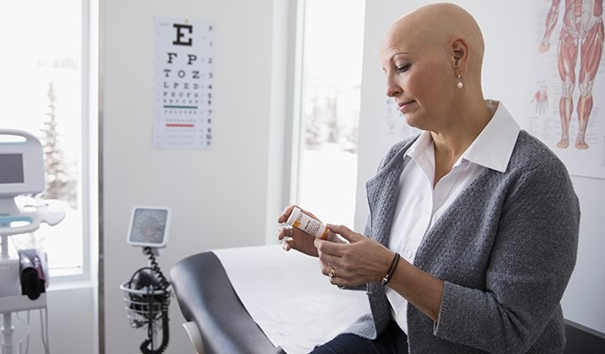 Past epidemiological investigations resulted in inconsistent reports on the affiliation between antidepressants and the risk of ovarian cancer.