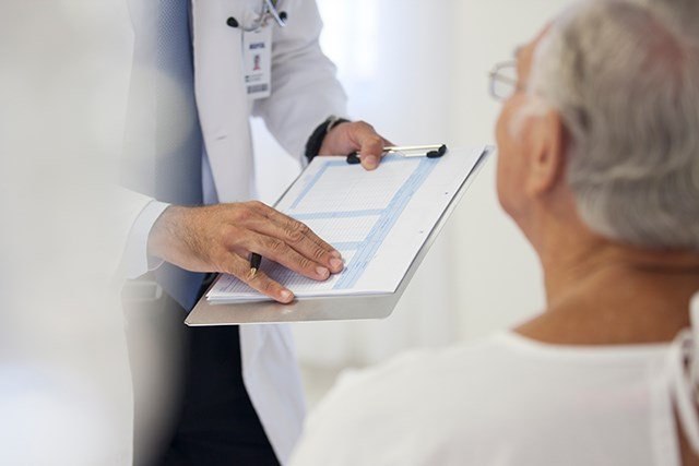 Transplant May Be a Valid Treatment Option for Older Patients with Myeloma