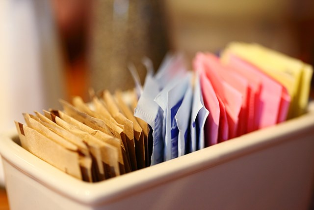 Artificial Sweeteners and Cancer Risk (Fact Sheet)