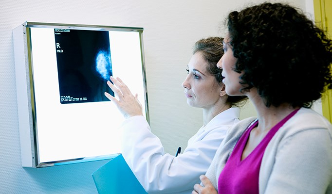 Researchers conducted a multivariate analysis to determine the factors that contribute to employment participation among women with early-stage breast cancer.