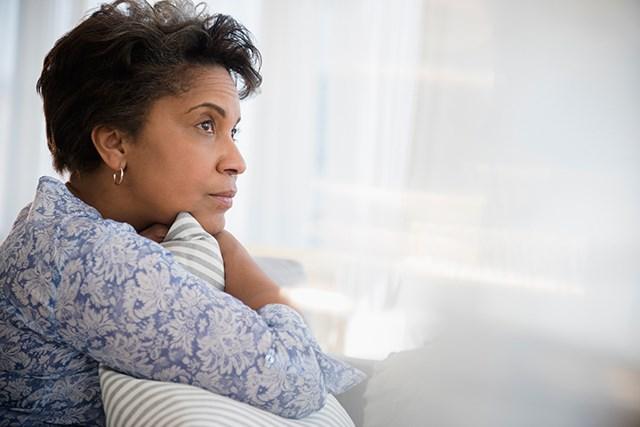 Hope, Optimism Reduce Psychological Distress in Advanced Cancer