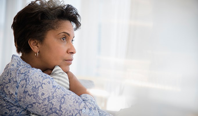 History of Partner Violence Tied to Menopause Symptoms
