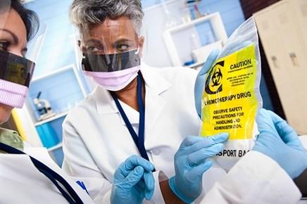 US Pharmacopeia Revises Chapter on Handling Hazardous Drugs