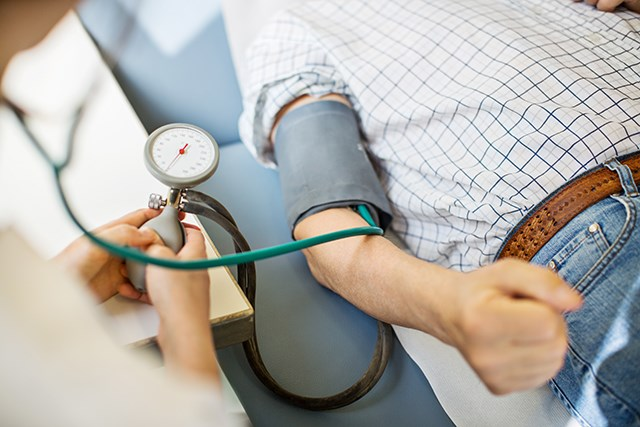 New Hypertension Threshold Guides Blood Pressure Management During Cancer Treatment