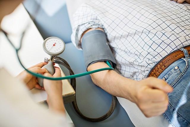 New Hypertension Threshold Guides Blood Pressure Management During Cancer Treatment