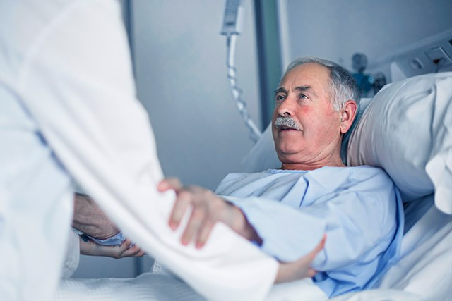 Delirium Screening Tool Found Effective for Nurse Assessment of Delirium in Surgical Patients