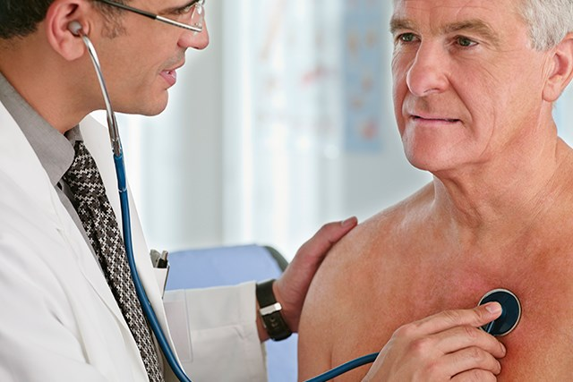 ADT May Up Risk for Heart Failure in Prostate Cancer Patients