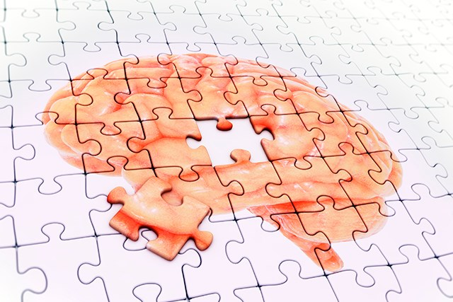 Neurocognitive deficits are fairly common in patients receiving associated treatments such as chemotherapy.