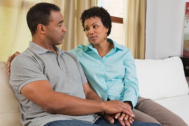 Spousal, Partner Perception of Coping Affects Adjustments in Breast Cancer