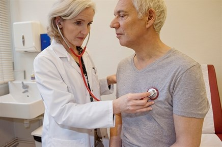 Testicular Cancer Treatment May Increase Risk for Heart Disease in Survivors
