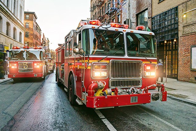 Firefighters in World Trade Center Attacks Have Increased Risk of Multiple Myeloma