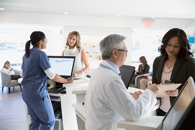 Implementing OCM Practices to Improve ED Visits, Hospitalizations, Inpatient Costs