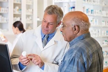 New Pharmacy Regulations