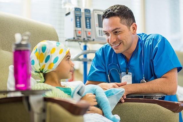 Lorazepam Did Not Improve CINV in Pediatric Acute Lymphoblastic Leukemia