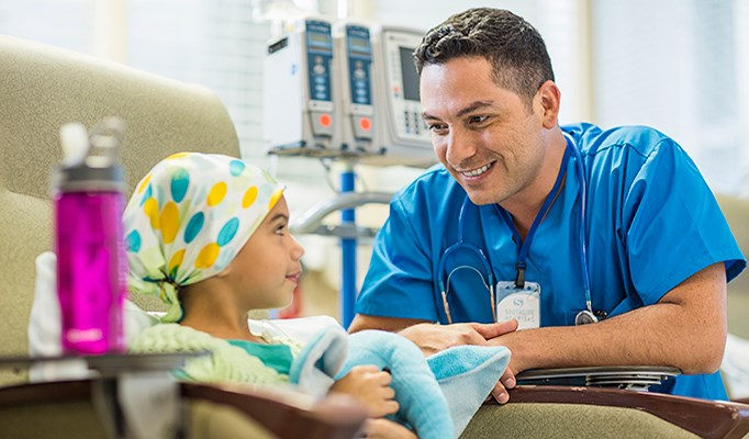 Addressing the Need for Palliative Care Training for Pediatric Oncologists