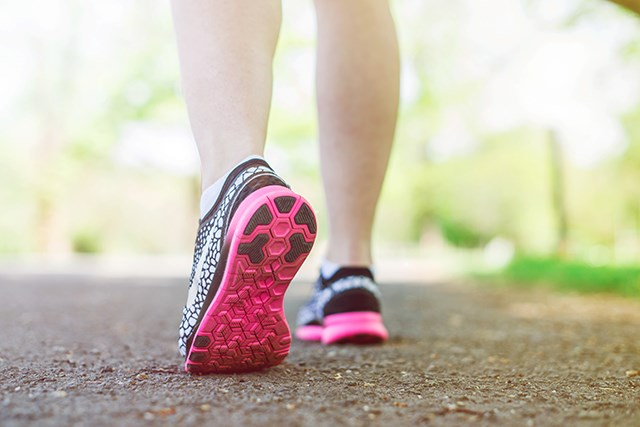 Walking Program Improved Physical Function, But Not Fatigue, After RT for Breast Cancer